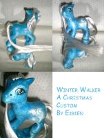 Winter Walker by Eiriel