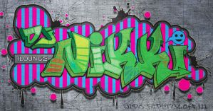 graffiti by JIDS-HOMEWORKS