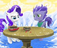 Winter Wrap Up by KydoseXRarity