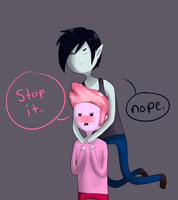 Stop it. by PimpRabbit