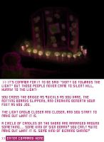 Silent Hill Promise: 980 by Greer-The-Raven