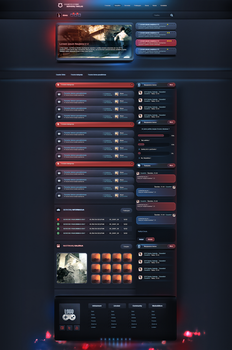 For sale Counter-strike Gaming design ! by iEimiz