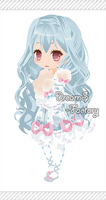 CLOSED DreamSelfy Adoptable by DreamS-Factory