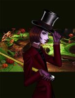+WillyWonka+ by MaliciousMisery