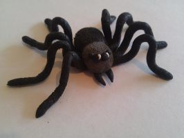 Spider miniature by ioannakot