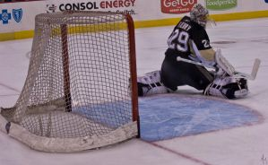 Marc-Andre Fleury by MillerTime30