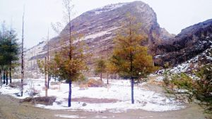 Quetta in winter 3 by sheereenabba