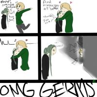 OMG GERMSSSSS by im-Rem