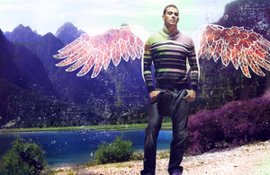With Wings by WolvyDesigns