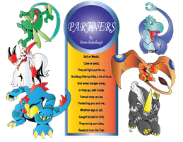 Partners by Scratts