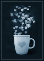 Tea :heart: Coffee by Limaria