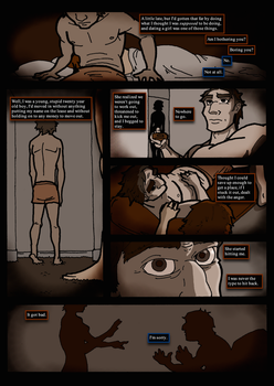 Interlude 18 Page 18 by JeffShoemake