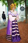 Historically Accurate Rapunzel 02 by PhantomessTerabithia