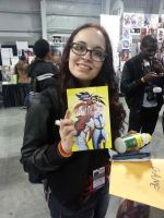 NYCC 2014 Pic 27 by StamayoStudio
