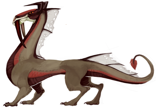 bloodspill redesign by Stofu