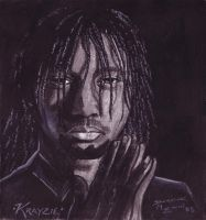 Krayzie Bone by DMEVERSION1