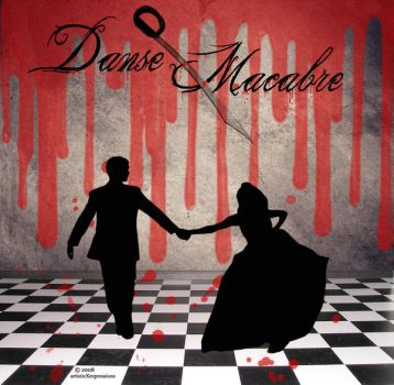 Danse Macabre by artisticXexpressions