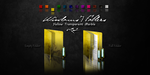 Yellow Windows 7 Folders by Drawder