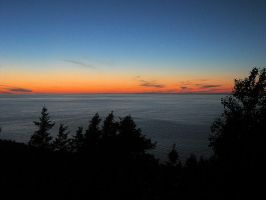 Cape Breton Sunset 2 by rural-guerre