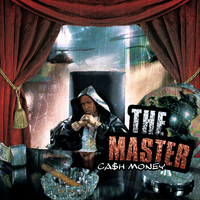 THE MASTER by massardo