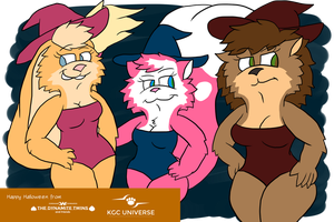 The Witching Hour 2015 by JWthaMajestic