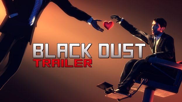 Black Dust Trailer [SFM Video] by MovieMowDown