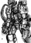 LA Armour Profiles: Collector by Gideon020