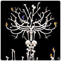 chocoloco.tree.bones by betteo