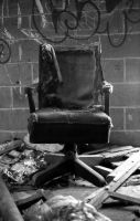 chair by Tezamistic