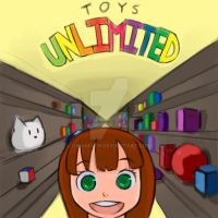 UNLIMITED TOYS!? by Gikamoth