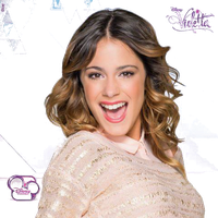 Martina Stoessel Png by EsmeraldaEditions