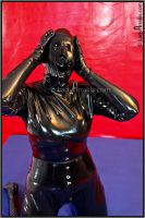 Gallery 62 'Rubber Breathplay' 2 by LadyArrakis