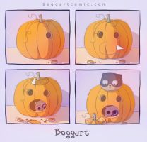 boggart - 33 by Apofiss