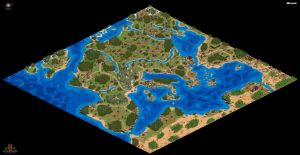 age of empires II by zxchriszx