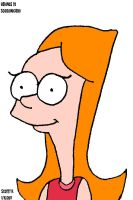 Groening Candace by ScoBionicle99