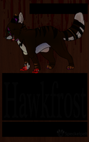 Hawkfrost Journal Skin *FREE TO USE* by Captain-Speck