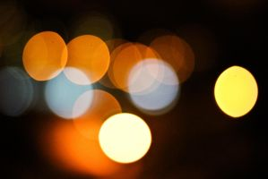 Gone for two days. - Bokeh by feese