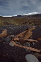 Wreckage by MartinIsaac