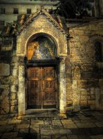 Kapnikarea Church Athens by etsap