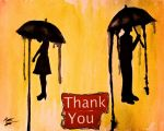 Thank You by Skokut