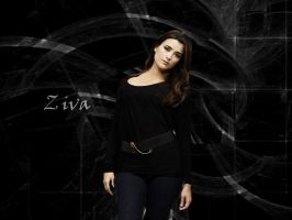 Ziva by KissofCrimson