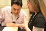 Talking to Peter Cullen by LadyElita-Arts