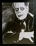 Lon Chaney as the Phantom by mysweetVI66