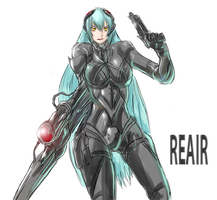 IFS - Reair Viper suit by Frost7