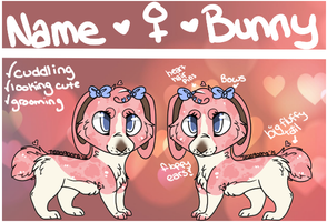 . valentines adopt [0PEN] . by teasqoons