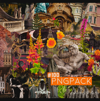 Pngpack #100 by Lilith-Trash