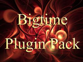 Bigtime plugin pack fot Apo by Epogh
