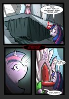 MLP: Masters and Students - Pg01 by Yula568