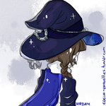 wadanohara: i was alive for a moment, you see by m5w