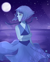 Lapis by TheChildrenReason